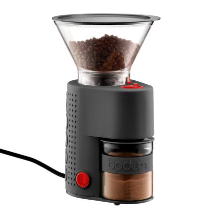 Bodum - BISTRO Kaffekvern, Sort