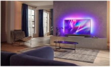 Philips Soundbar speaker TAB8505/10, 240 W max. Built-in subwoofer, Dolby Atmos®, DTS Play-Fi compatible, Connects with voice assistants