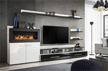 Camino 290 Tv-Möbelset Med Spis