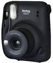 Fujifilm Instax Mini 11 Gray Instant Camera