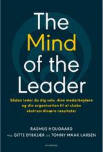 The mind of the leader - Indbundet