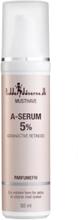 Pudderdåserne A-Serum 5% - 50 ml