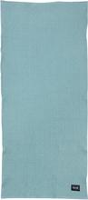 Ferm Living - Organic Håndklæde 70x140cm, Blå