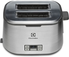 Electrolux toaster - EAT7800