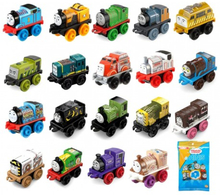 6-Pack Thomas & Vännerna Minis Blind Packs Leksak Tåg