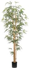 Living&more kunstig plante - Bambus