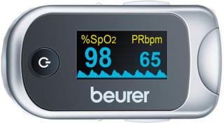 Beurer pulsoximeter - PO 40
