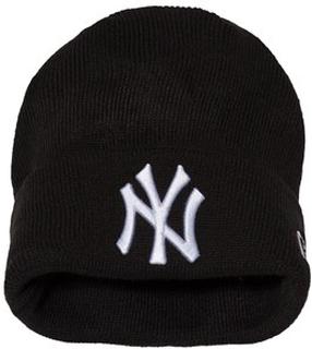 New Era New York Yankees Mössa Svart 52-53cm (Child 4-6 years)