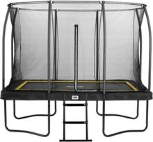 Salta trampolin med net - Comfort - 214 x 305 cm