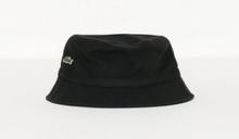Lacoste Bob Hat Hattar Black