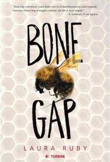 Bone Gap - Hæftet