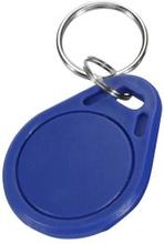 Luxorparts RFID-brikke med nøkkelring 3-pk.