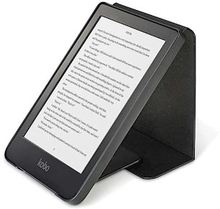Kobo SleepCover Case with stand for Kobo Clara HD - Black