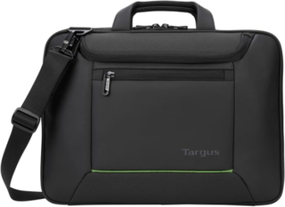 Targus computertaske - Balance EcoSmart - Sort