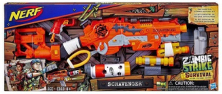 Zombie Strike Scravenger