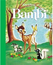 Bambi - Walt Disney Klassikere - Indbundet