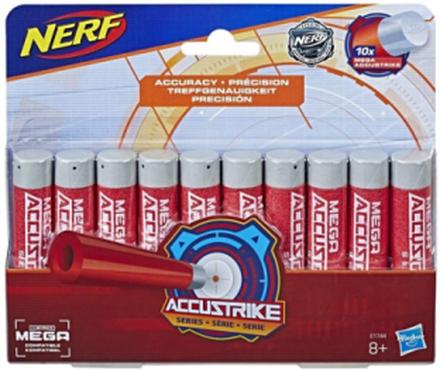 - N-Strike MEGA Accustrike 10 Dart Refill