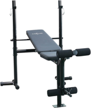 LIFE Bench incl. 50kg