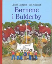 Børnene i Bulderby - Indbundet
