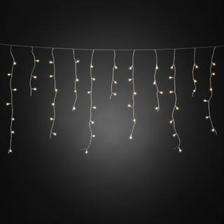 Konstsmide istappekæde med 200 LED-lys