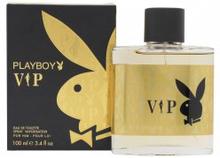 Playboy VIP for Him Eau de Toilette 100ml Suihke
