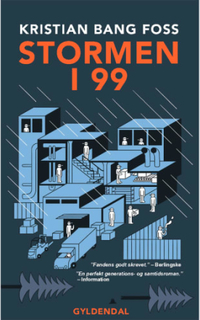 Stormen i 99 - Paperback