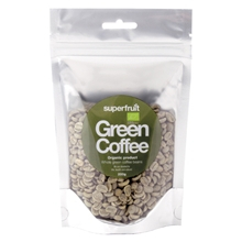 Green Coffee Beans Organic 200 gr