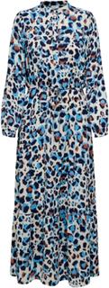 Jacqueline de Yong - Kjole - JDY Ricci LS Maxi Dress