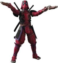Marvel , Samlarfigur - Kabukimono Deadpool