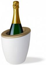 Wegg vinkylare / champagnekylare demi color mix guld/vit