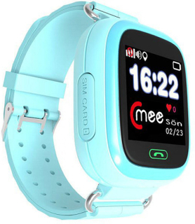 SpectraFence Cmee 1C - GPS Childrens watch