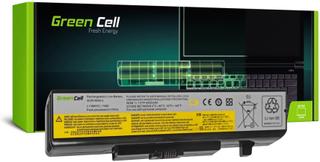 Laptopbatteri Lenovo Y480 V480 Y580 / 11,1V 4400mAh