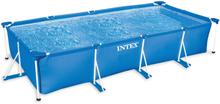 Intex swimmingpool Rectangular Frame 220 x 150 x 60 cm 28270NP