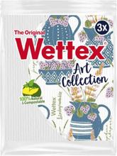 Wettex Disktrasor Art Collection Summer 3-pack - 21% rabatt