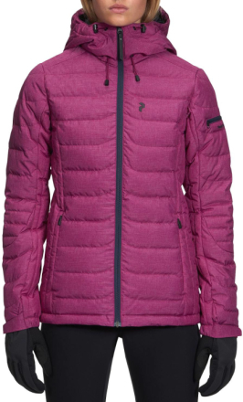 Blackburn Hipe Ace Jacket Women's Cherry XL
