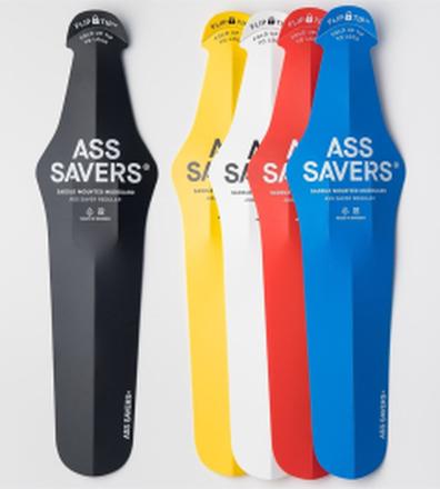 Ass Savers Stänkskärm Vit