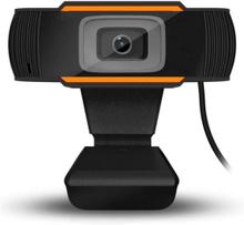 Webbkamera HD 720P USB