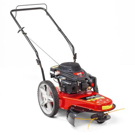 MTD græsslåmaskine og trimmer WST 5522 2.100 W 25A-262E678