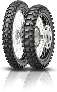 70/100R17 40M Dunlop Dunlop Geomax MX33 70/100-17 40M TT Fr. TT Fr.