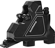 Shimano BR-UR300 Brake Caliper HR för 25mm Res-P. B01S 2020 Bromsok för skivbroms