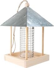 Fuglemater i tre