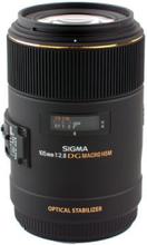 Sigma EX 2,8/105 DG Macro C/AF OS HSM