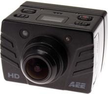 AEE Magic Cam - kompakt, vanntett sportskamera