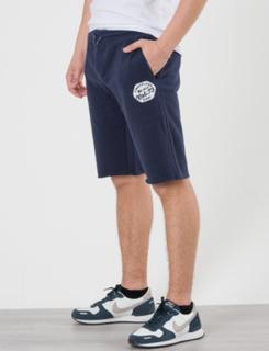 Timberland, BERMUDA SHORTS, Blå, Shorts till Dreng, 10 år