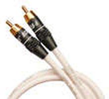 Sublink-RCA Vit 10 meter