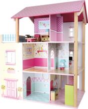 Dreibart dukkehus