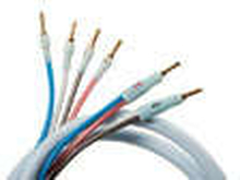 Quadrax Krimpning bi-wire 2-4 -