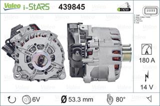 Generator VALEO 439845