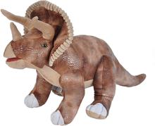 Stor triceratops (63 cm)