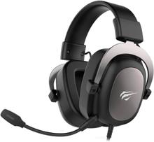 Havit HV-H2002U Gaming Headset 7.1 Gun Metal